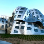 frank gehry: the cleveland clinic lou ruvo center