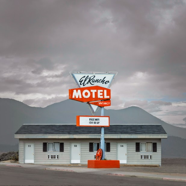 Western Reality series by Ed Freeman. | Architecture, Ed